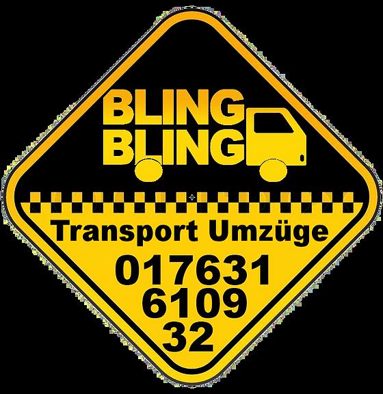 Bling Bling Transporte & Umzüge